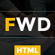 Forward - Business & Corporate HTML Template