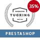 Tuoring - Multipurpose Responsive Prestashop Theme