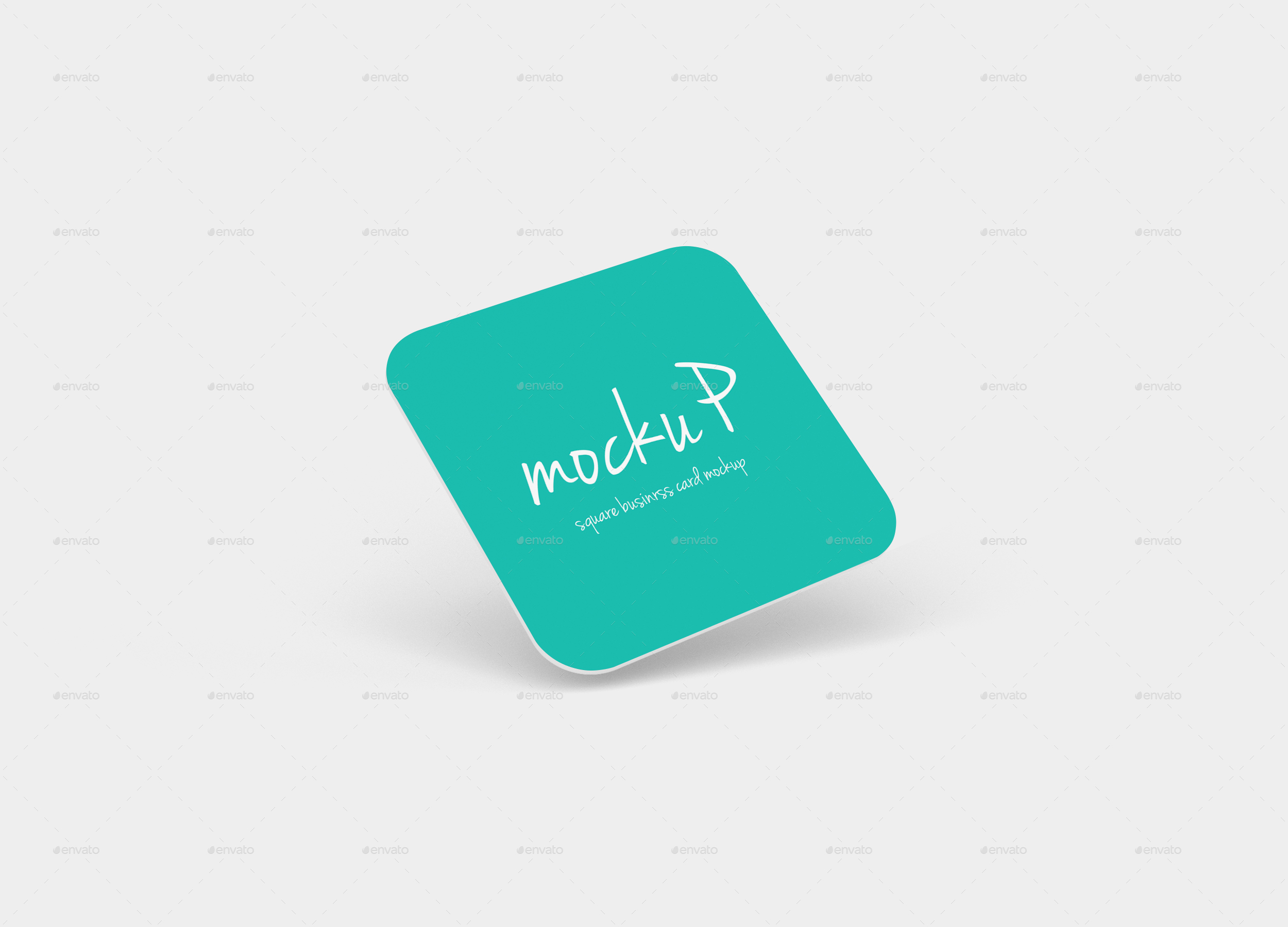 lovely image of rounded corner business cards business cards