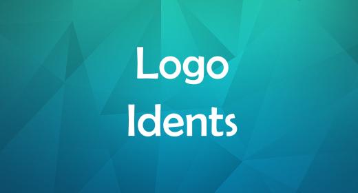 Logo Idents
