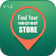 Store Finder IOS Full Application - Swift 3