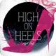 High On Heels Flyer