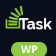 Task - Business & Corporate WordPress Theme!