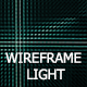 Wireframe Light Background