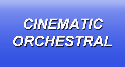 Cinematic | Orchestral