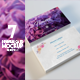 Business Card Mockup Vol 2