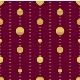 Gold Glitter Stripes Vol 1