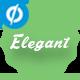 Elegant - Minimal Unbounce Landing Page