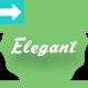 Elegant - Minimal Pagewiz Template