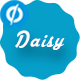 Daisy - Unbounce Onepage Template
