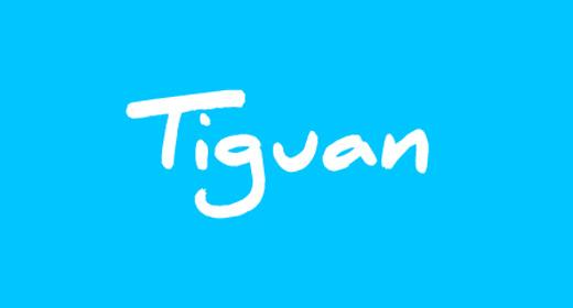 Tiguan Collection