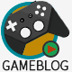 Gameblog YouTube Banners