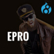 ePro - Multipurpose Commerce Drupal 8 Theme