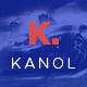 Ap Kanol - eCommerce PSD Template
