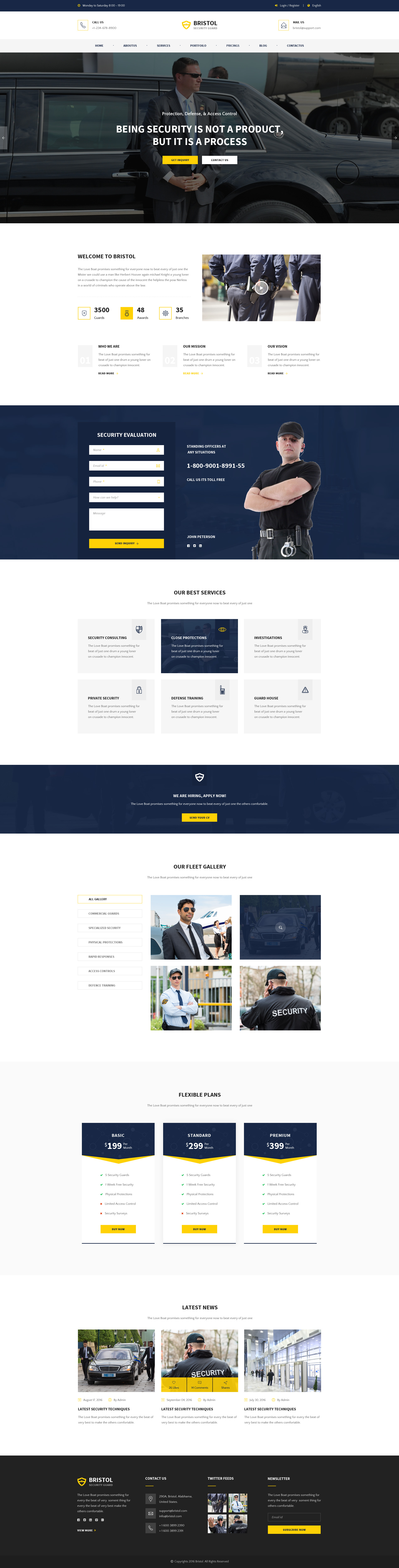 bristol security guard psd template by tonatheme themeforest bristol security guard preview 00 bristol preview jpg bristol security guard preview 01 homepage 01 jpg