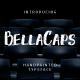 BellaCaps