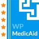 MedicAid - Medical and Hospital - Multipurpose WordPress theme