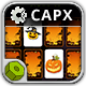 Halloween Memory - HTML5 Construct Game