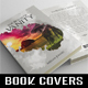 3 in 1 Book Cover Template Bundle 03
