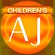 Childrens Logo Ident