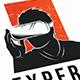 VR Logo Template