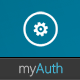 myAuth -Powerful Auth tools w/ encrypted Cookies