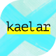 Kaelar - Watercolor HTML5 Template