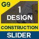 Construction And Developer Business Slider