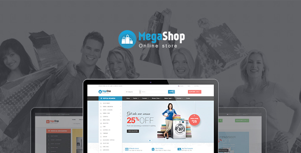 Image of Leo Mega Shop Shopify Theme
