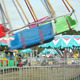 Empty Swing Ride At Carnival 2 - VideoHive Item for Sale