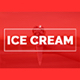 Ice Cream - Responsive and Chic Grid Tumblr Theme