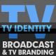 Broadcast & TV Identity Package