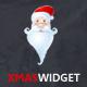 Xmas Widget - Big Elf