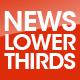 News Lower Thirds