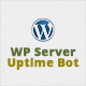 WP Server UpTime Bot