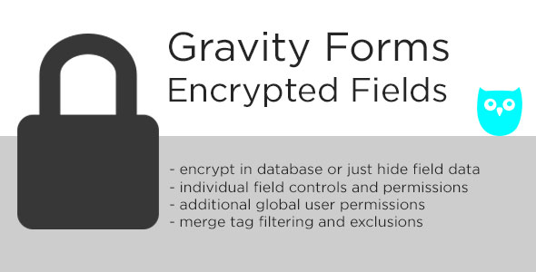 Download Gravity Forms Encrypted Fields nulled download