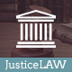 JusticeLAW - Corporate WordPress Theme for Lawyers Attorneys and Law Firms
