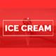 Ice Cream - Responsive and Chic Grid Tumblr Theme