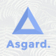 Asgard -  News Magazine WordPress Theme