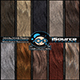 Hair Collection - Vol1(PBR Textures) Merchant Resource
