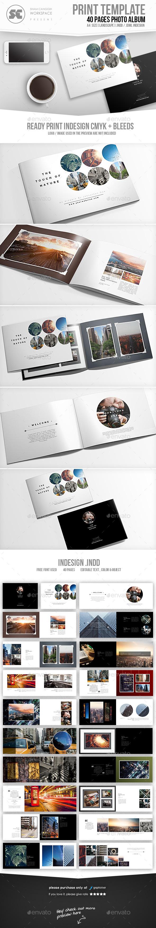 Wedding Album Graphics, Designs & Templates from GraphicRiver