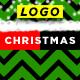 Christmas Sleigh Bell Logo