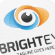 Bright Eye - Logo Template