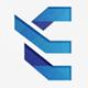 Evolve / Letter E Logo