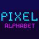 Pixel Letters