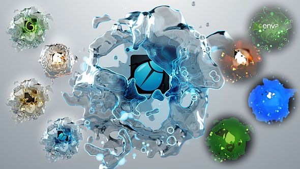 Download Liquids Quick Logo Pack 3 nulled download