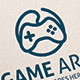 Game Area Logo