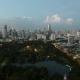 Bangkok City, Evening Cityscape