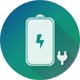 Fast Battery Charger 5x & Battery Saver + Booster With Facebook Audience Network ( AdChoice ) (Utilities) Download