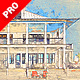 Download Architectum 2 - Sketch Tools Photoshop Action from GraphicRiver
